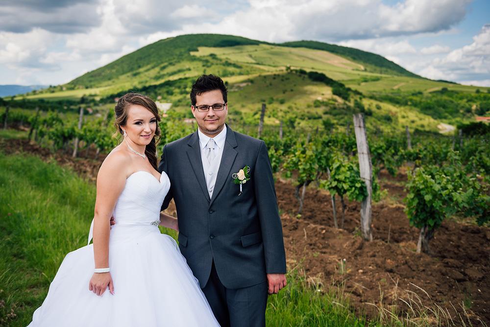 Eger esküvő fotó – Brigi és Gergő