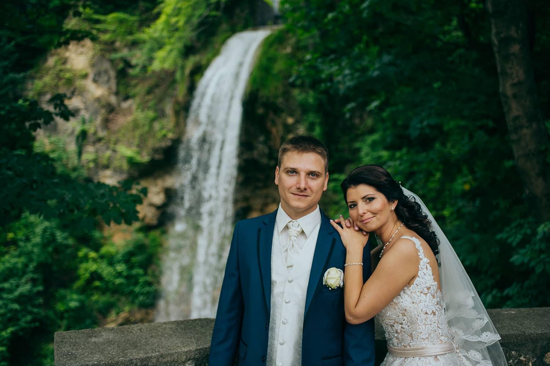 Esküvői fotós Szirmabesenyő – Nóra és Csabi